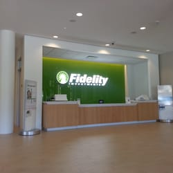 Fidelity Investments - Financial Advising - 59 Wolf Rd
