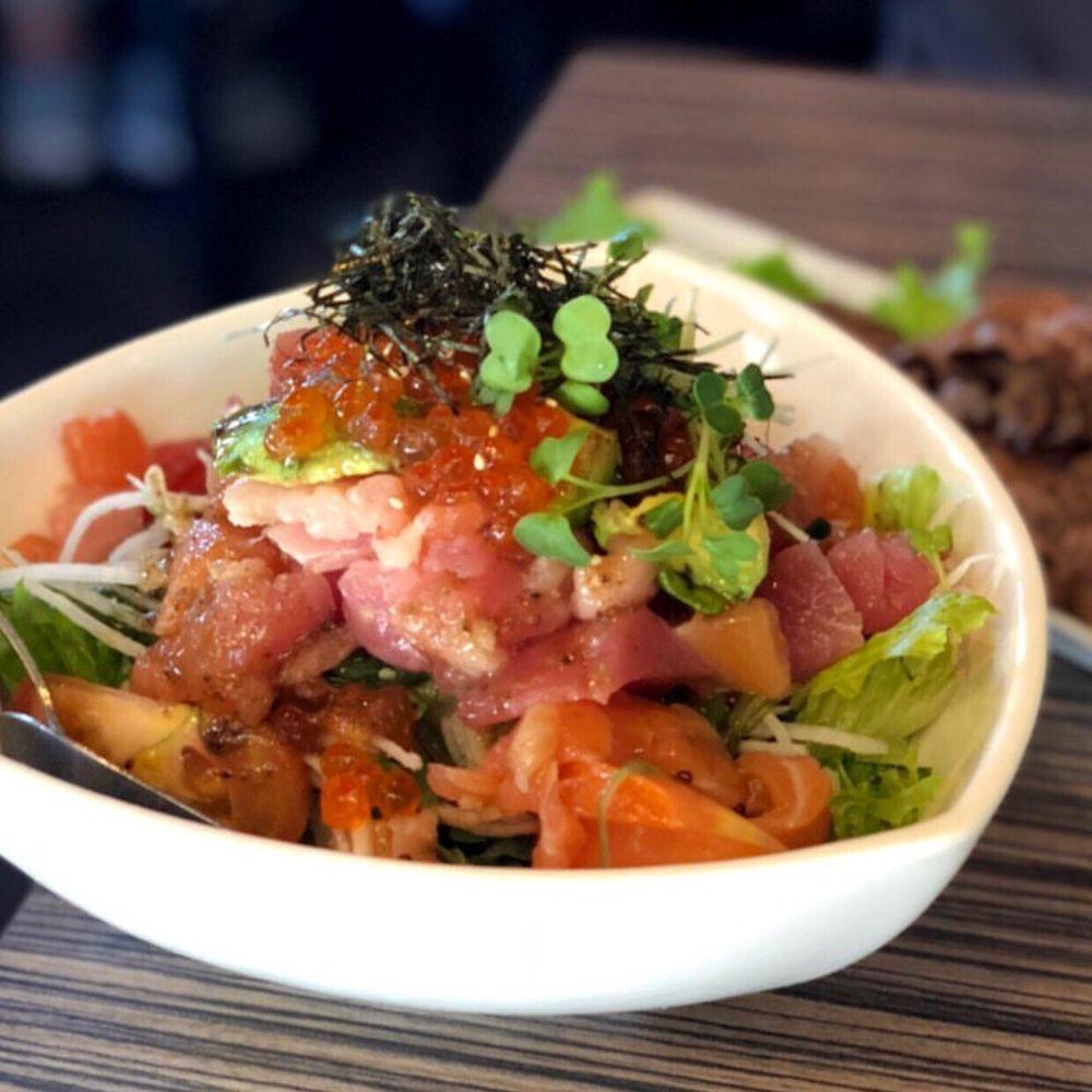 Dan Izakaya Restaurant