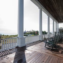 Photo Of The Emerson Inn Rockport Ma United States View From