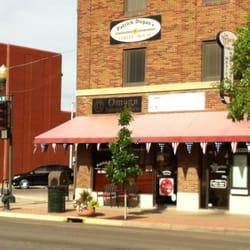 Photo Of Patrick Duganu0027s Coffee House   Garden City, KS, United States ...