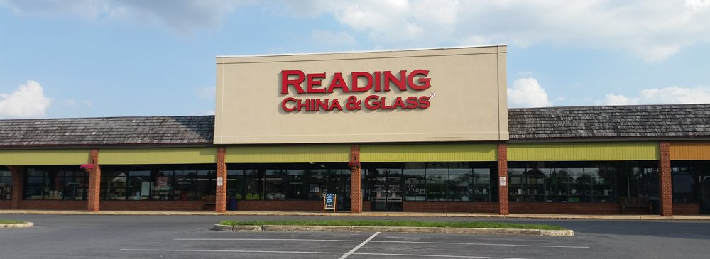 reading china glass k 246 k badrum 35 s willowdale dr