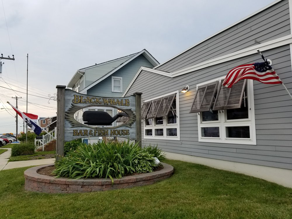 Black whale bar fish house 90 photos 141 reviews for Penns fish house