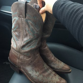 Shoe Repair Folsom