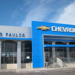 Gus Paulos Chevrolet >> Gus Paulos Chevrolet - 10 Reviews - Auto Repair - 4050 W ...