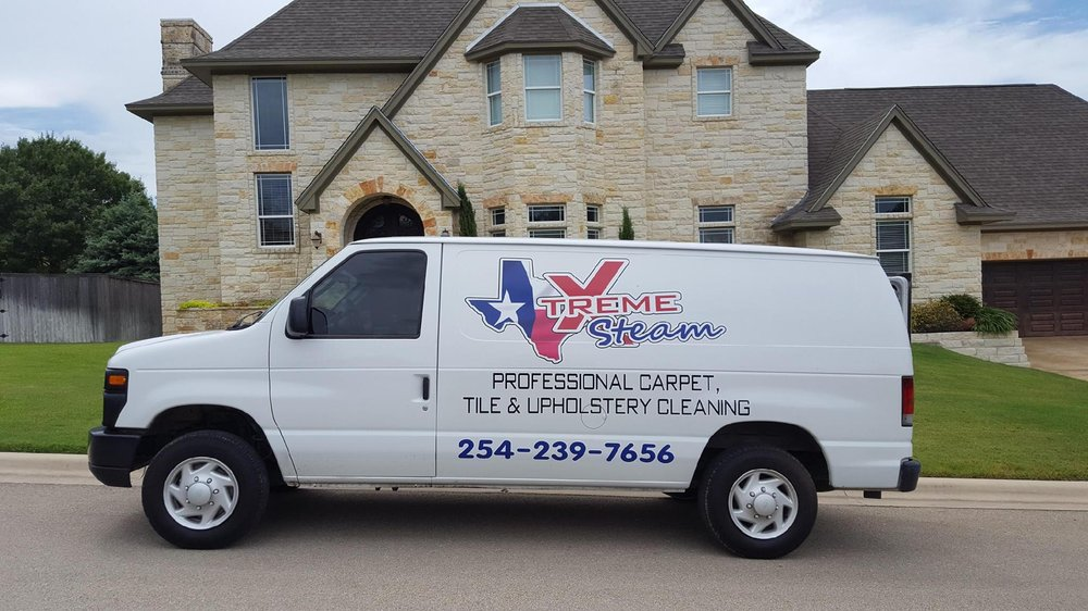 Xtreme Steam Carpet & Tile Cleaning: 3844 Stillhouse Dr, Belton, TX