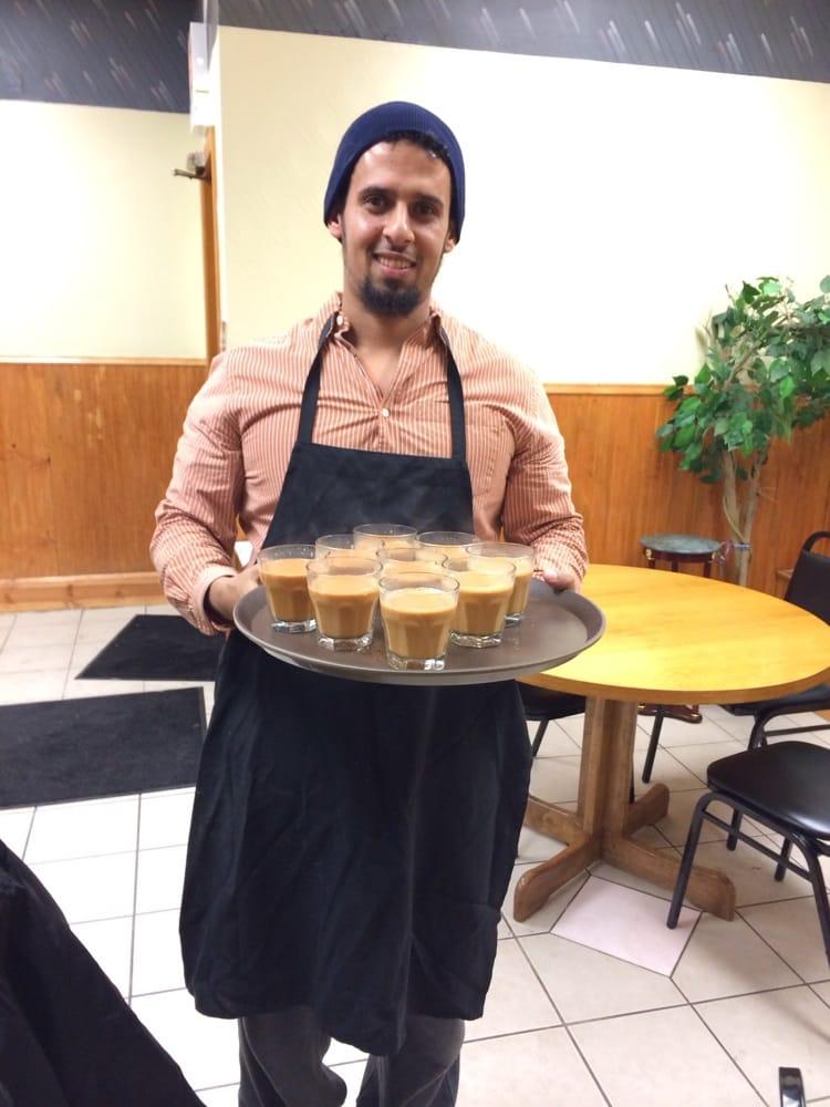 Yemen Shibam City Restaurant