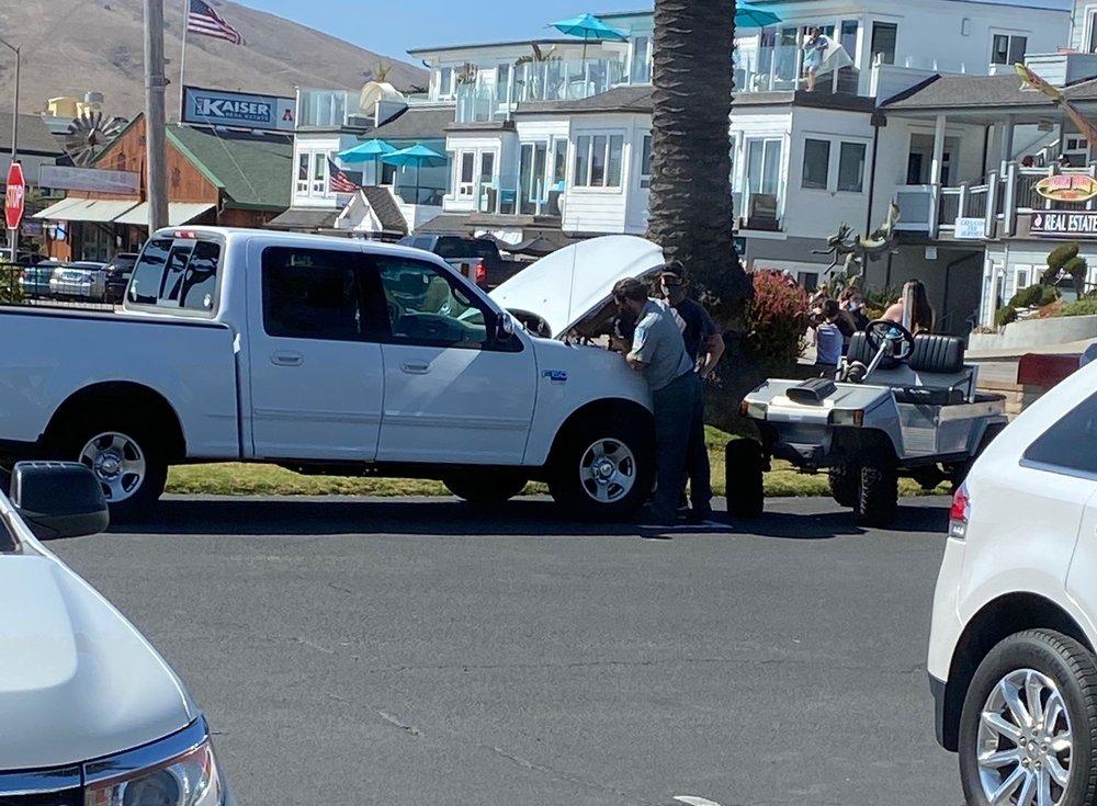 Nelson's Garage Inc: 50 S Ocean Ave, Cayucos, CA