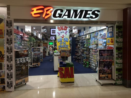 eb games coupons australia