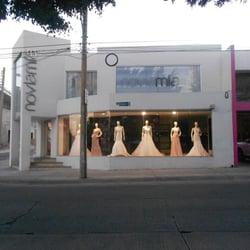 4e5c89dd3 Noviamía - Bridal - Blvd. Campestre
