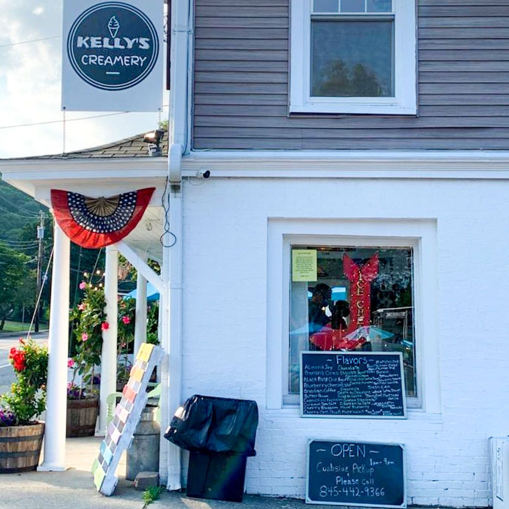 Kelly's Creamery: 3202 Rte 22, Dover Plains, NY