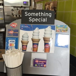 dairy queen free ice cream 2019
