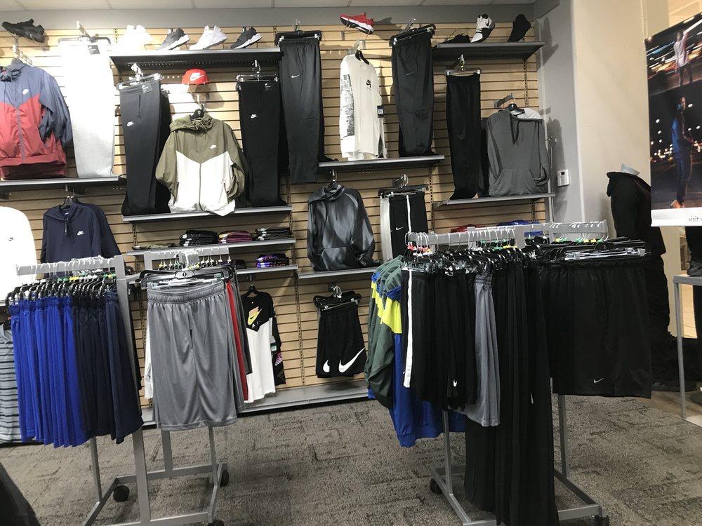 Hibbett Sports: 1300 N Main St, Logan, UT