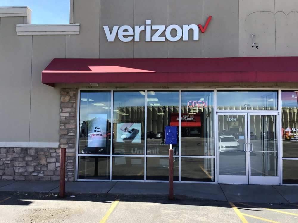 Verizon Authorized Retailer - GoWireless: 234 S State St, Rigby, ID