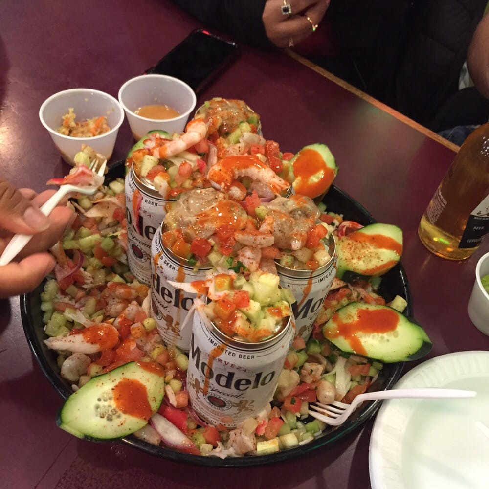 Taqueria los magueyes 44 photos 115 reviews mexican for Harlem food bar yelp