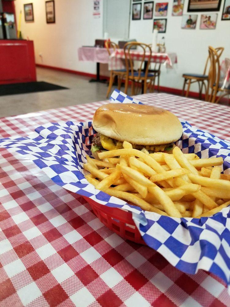 RD's Burgers