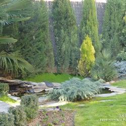 photo of arte vivo jardineria y paisajismo madrid