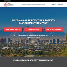 Photo de Brewer & Stratton Property Management - Mesa, AZ, États-Unis