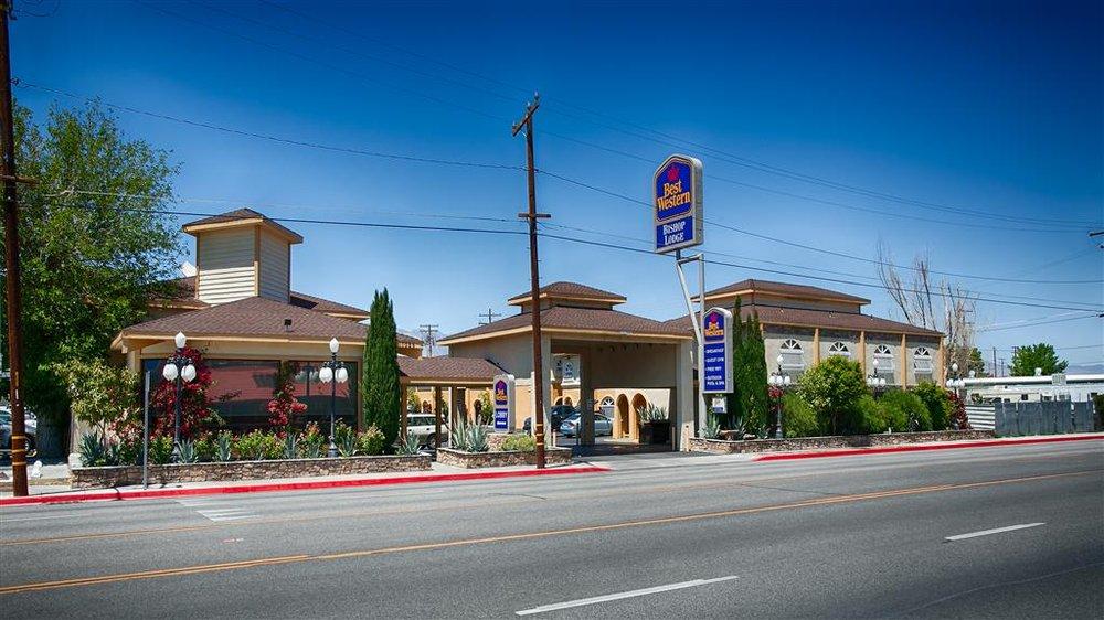 Best Western Bishop Lodge: 1025 N Main St, Bishop, CA