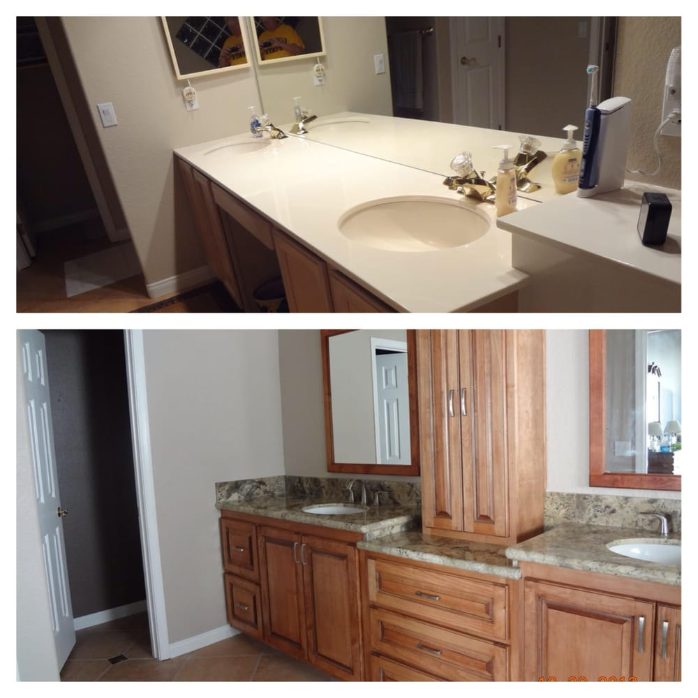 Silverado construction 14 reviews builders 901 for Bathroom remodel yelp