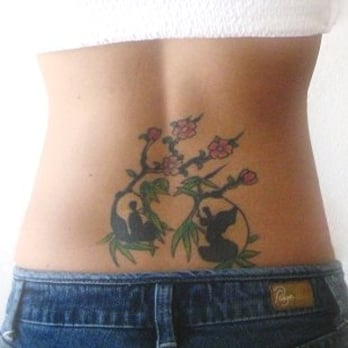 Jeanne c 39 s reviews buena park yelp for Body electric tattoo piercing los angeles ca