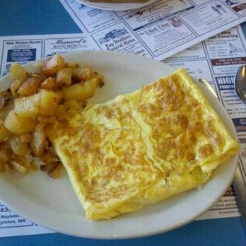 Jake S Cafe West Boylston Ma