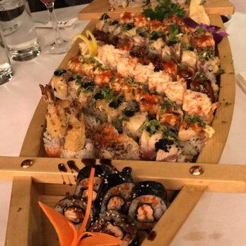 All Seasons Table Restaurant Malden Ma