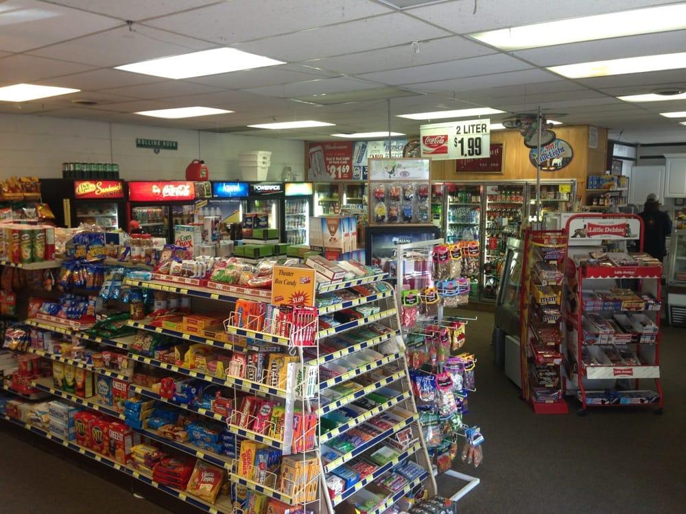 Cumberland Bay Market: 1544 Cumberland Head Rd, Plattsburgh, NY