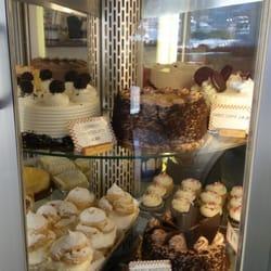 The Cake Box Bakery Kingston Ny