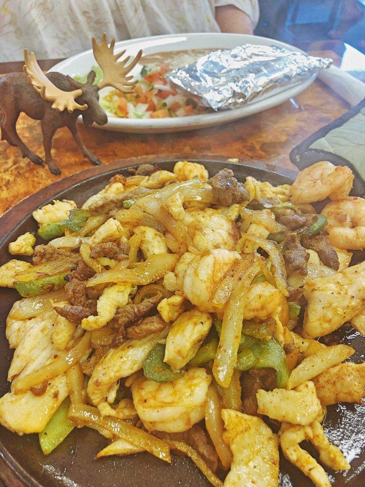 OAXACA Mexican Restaurant: 15553 US Hwy 160, Forsyth, MO