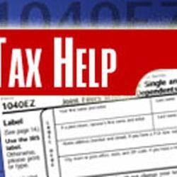 Michael Koch, IRS EA RTRP - Tax Services - 1375 Broadway