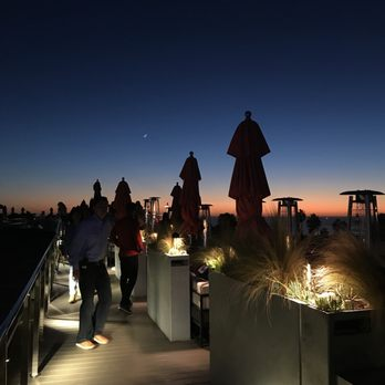 Photo Of High Rooftop Lounge Venice Ca United States Glow