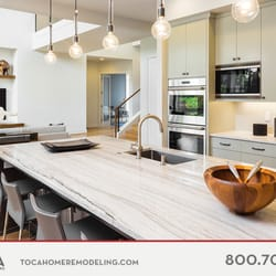 Photo Of TOCA Construction And Remodeling   Houston, TX, United States. Kitchen  Remodeling