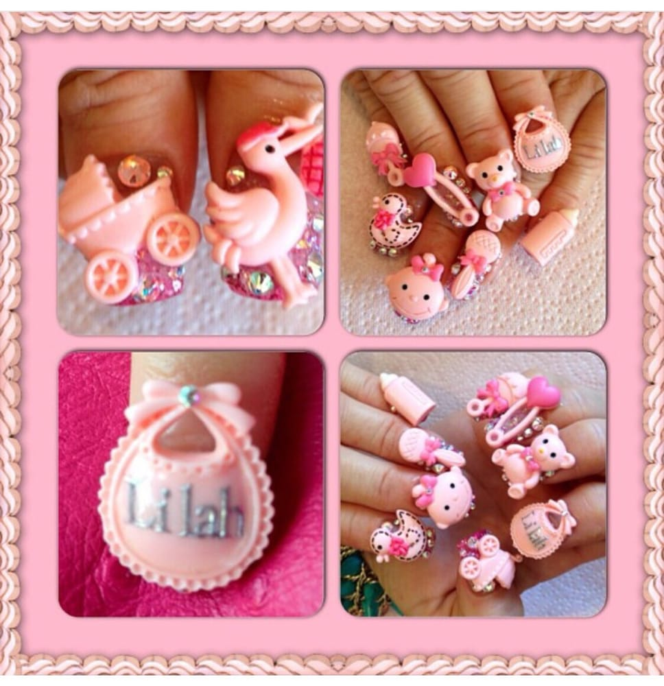 Nails By Mari - 127 Photos & 60 Reviews - Nail Salons - 18051 ...