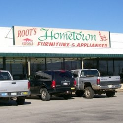 Photo Of Root S Hometown Furniture Liances Cushing Ok United States