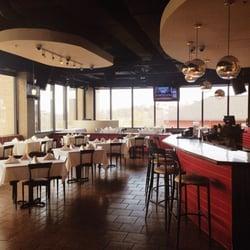 Larawan Ng Fresco Restaurant Tails Fayetteville Ar Estados Unidos