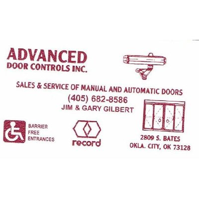 Photo for Advanced Door Controls  sc 1 st  Yelp & Advanced Door Controls - Get Quote - Door Sales/Installation ...