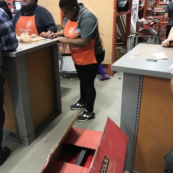 The Home Depot 90 Photos 228 Reviews Hardware Stores 16800