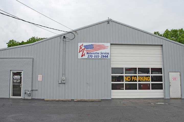 E-Z Automotive Services: 1220 Skyline Dr, Hopkinsville, KY