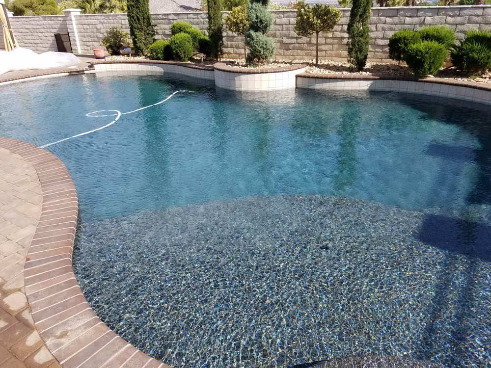 In Motion Pool And Spa Maintenance: 15175 Thomas Dr, Apple Valley, CA