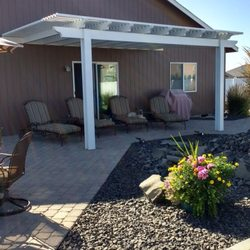 Photo Of Patio Covers Unlimited NW   Richland, WA, United States. Pergola