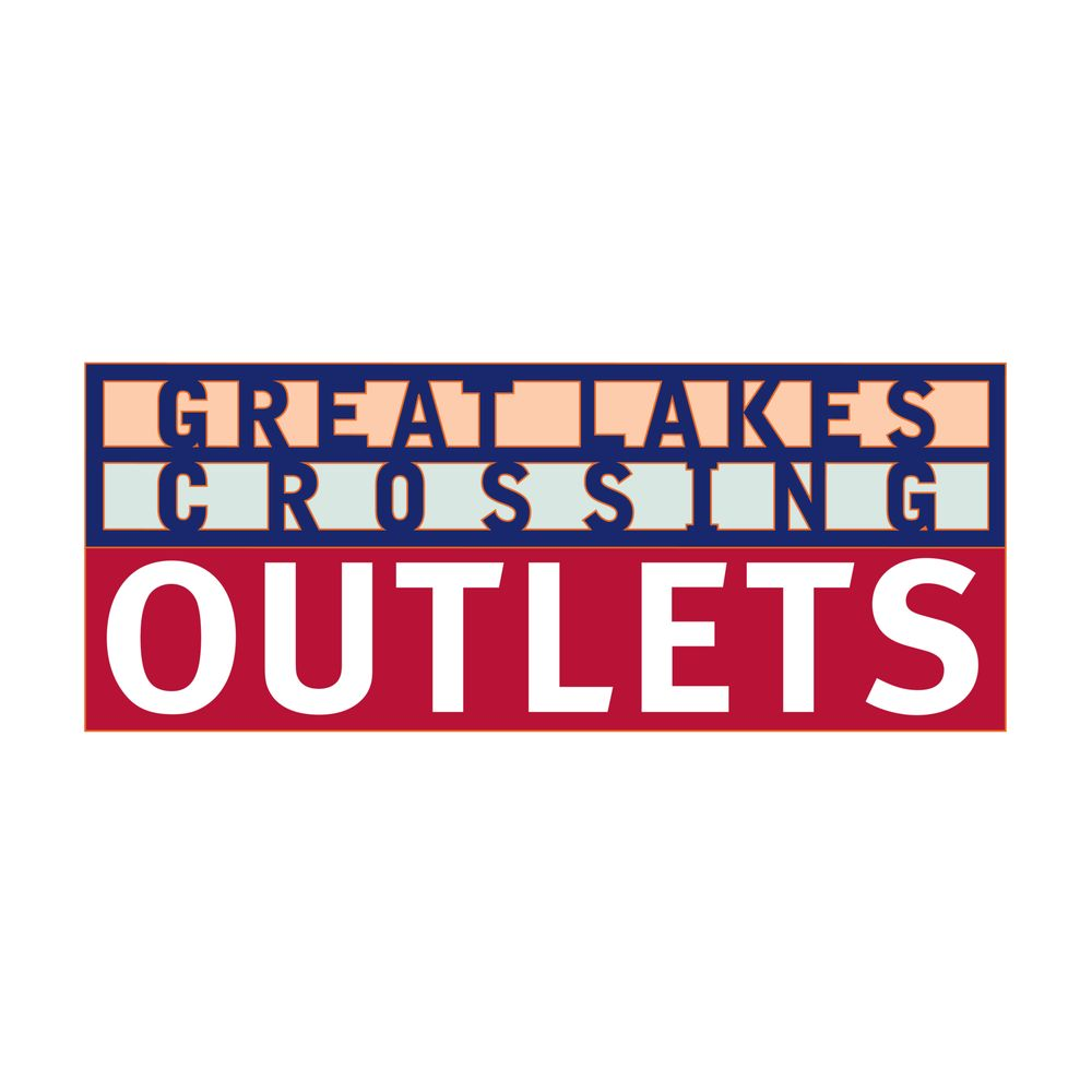 Great Lakes Crossing Outlets: 4000 Baldwin Rd, Auburn Hills, MI