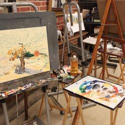 mitchell school of fine arts art schools 6247 falls rd