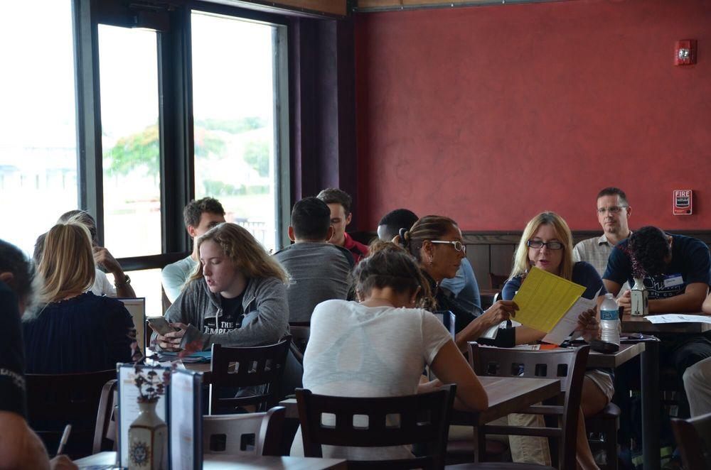 Blue Moon Mexican Cafe Boca Raton Fl