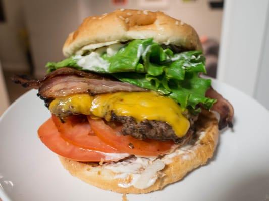Steerburger Tous Les Jours