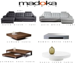 Modern Furniture Yelp madoka modern - closed - 19 reviews - furniture stores - 3190