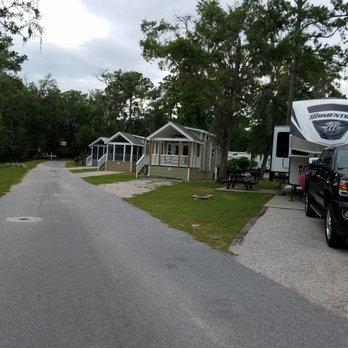 Live Oak Landing 34 Photos Campgrounds 229 Pitts Ave Freeport