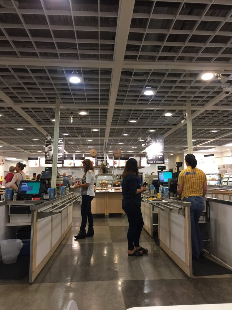 Where it all happens yelp for Restaurant ikea miami