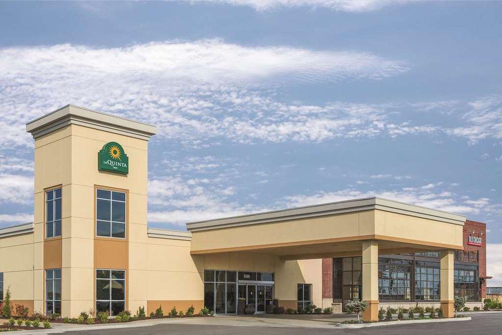 La Quinta by Wyndham Joplin: 3320 South Rangeline Rd, Joplin, MO