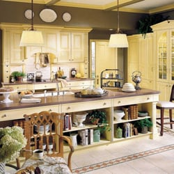 Photo Of Better Kitchens   Wood Mode Cabinets   Niles, IL, United States
