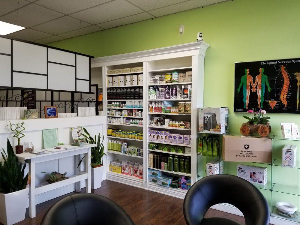Green Life: 11817 South St, Cerritos, CA